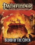 Pathfinder Player Companion: Blood of the Coven by Paizo Staff
