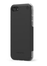 PureGear iPhone 7 Plus DualTek Pro Case - Black/Clear