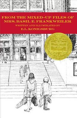 From the Mixed-Up Files of Mrs. Basil E. Frankweiler by E.L. Konigsburg image