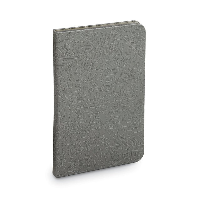 "Verbatim Folio Case for Kindle Fire HD 7"" - Slate Silver"