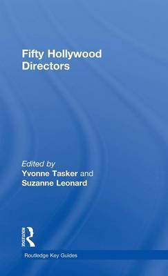 Fifty Hollywood Directors