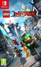 LEGO Ninjago Movie for Nintendo Switch