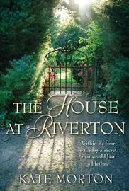 The House at Riverton by Kate Morton image