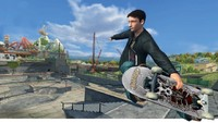 Tony Hawk's Project 8 for PSP image