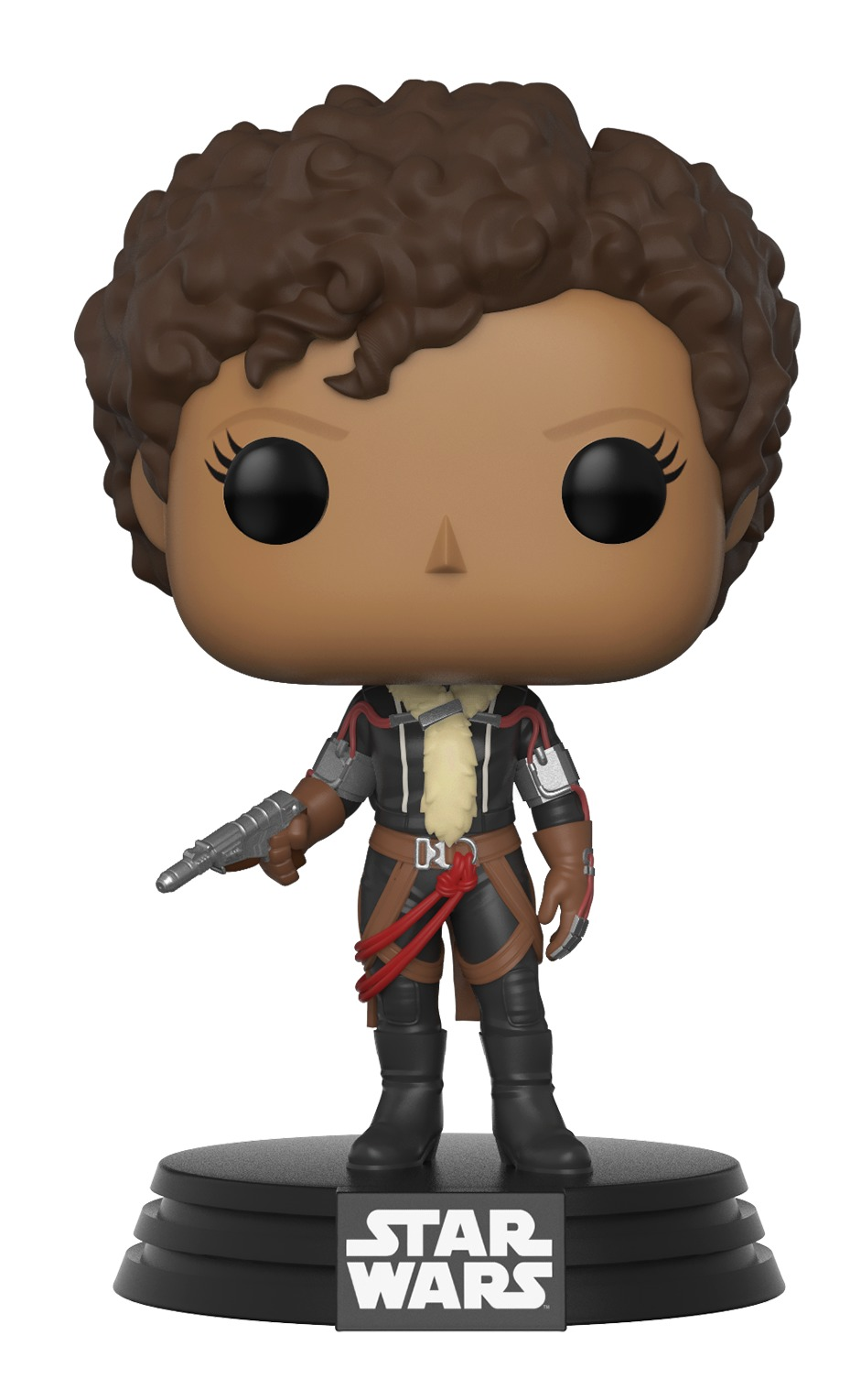 Star Wars: Solo - Val Pop! Vinyl Figure image