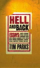 Hell And Back by Tim Parks