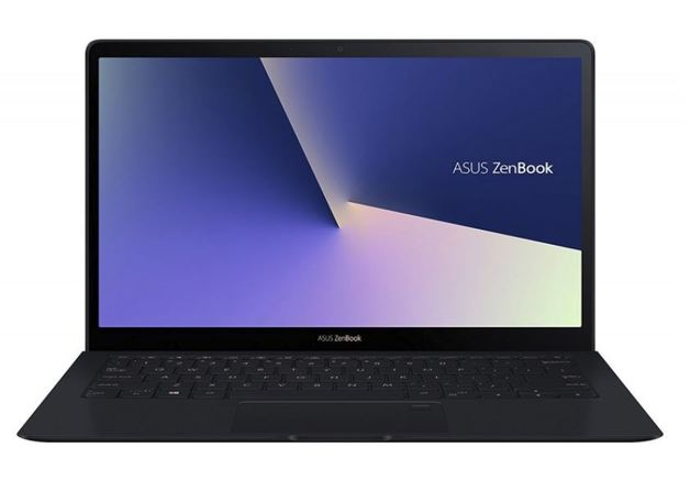 "13.3"" ASUS UX391UA-ET013R Zenbook S FHD i7-8550U 16GB 256GB W10Pro"