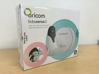 Oricom: Babysense2 Infant Breathing Movement Monitor image