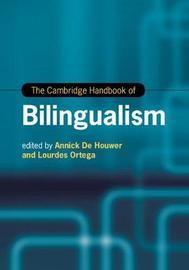Cambridge Handbooks in Language and Linguistics image