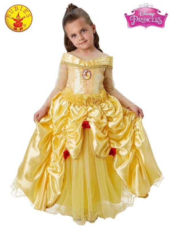 Belle Premium Costume - Size L