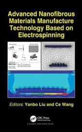Advanced Nanofibrous Materials Manufacture Technology based on Electrospinning image