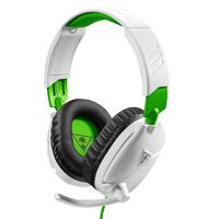 Turtle Beach Ear Force Recon 70X Stereo Gaming Headset (White) for Xbox One