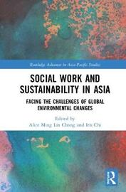 Social Work and Sustainability in Asia image