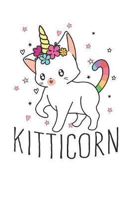 Kitticorn by Values Tees image