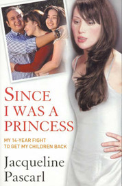 Since I Was a Princess by Jacqueline Pascarl image
