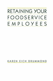 Retaining Your Foodservice Employees by Karen Eich Drummond image