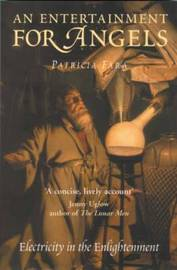 An Entertainment for Angels (Icon Science) by Patricia Fara image