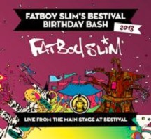 Fatboy Slim's Bestival Birthday Bash 2013 by Fatboy Slim