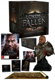 Lords of the Fallen Collector's Edition for PC Games