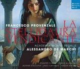 Provenzale: La Stellidaura Vendicante by Various Artists