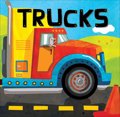 Trucks by Accord Publishing image