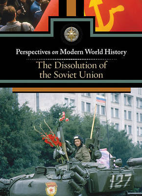The Dissolution of the Soviet Union image