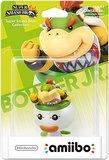 Nintendo Amiibo Bowser Jr - Super Smash Bros. Figure for Nintendo Wii U