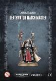 Warhammer 40,000 Deathwatch Watch Master