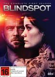 Blindspot - The Complete First Season DVD