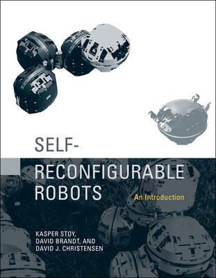 Self-Reconfigurable Robots by Kasper Stoy