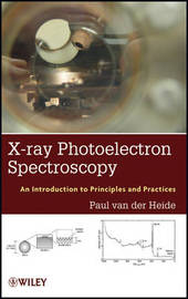 X-ray Photoelectron Spectroscopy by Paul van der Heide