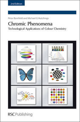 Chromic Phenomena by Michael Hutchings