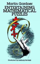 Entertaining Mathematical Puzzles by Martin Gardner image