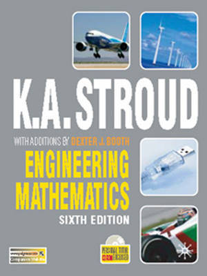 Engineering Mathematics by K.A. Stroud