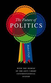 The Future of Politics by Robert Corfe image
