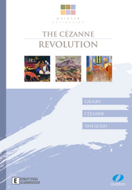 Palette Collection - The Cezanne Revolution (Van Gogh - Gauguin - Cezanne) on DVD