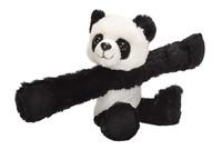 Huggers: Panda - 8 Inch Plush