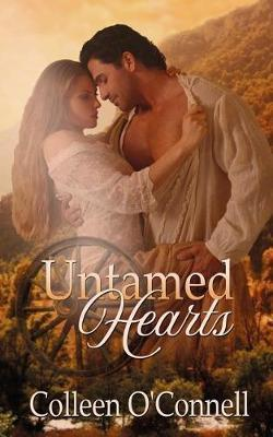 Untamed Hearts by Colleen O'Connell