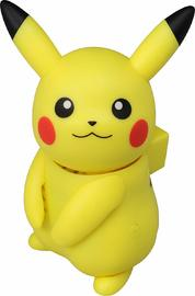 Hey Hello Pikachu