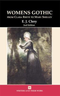 Women's Gothic by E.J. Clery image