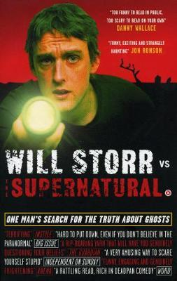 Will Storr Vs. The Supernatural by Will Storr image
