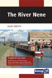 River Nene: 2006 by Iain Downey image