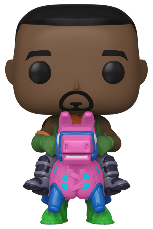 Fortnite - Giddy Up Pop! Vinyl Figure