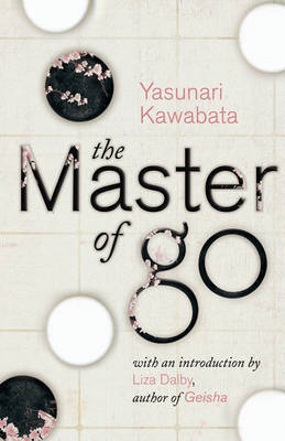The Master of Go by Yasunari Kawabata image