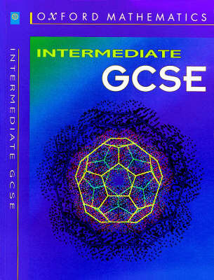 Oxford Mathematics: Year 10 & 11: Intermediate GCSE image