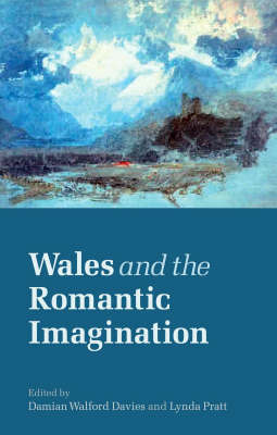 Wales and the Romantic Imagination image