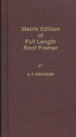 Full Length Roof Framer by A.F. Riechers image