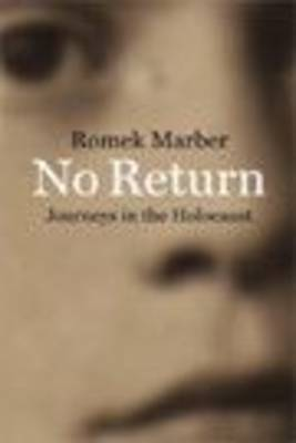 No Return by Romek Marber image