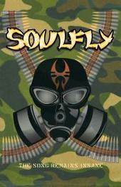 Soulfly - The Song Remains Insane on DVD