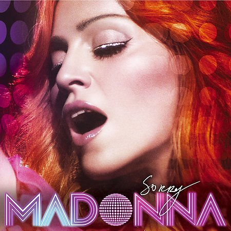 Sorry [Maxi Single] by Madonna